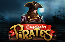Captain Of Pirates