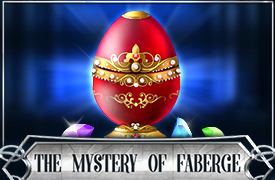 The Mystery of Faberge