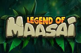 Legend of Maasai