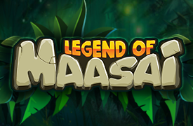 Legend of Maasai